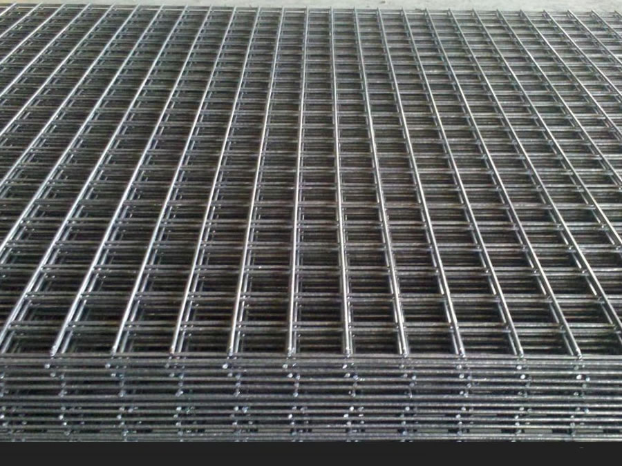 Welded Mesh Fabric Mattress for Wall Reinforcing Construction