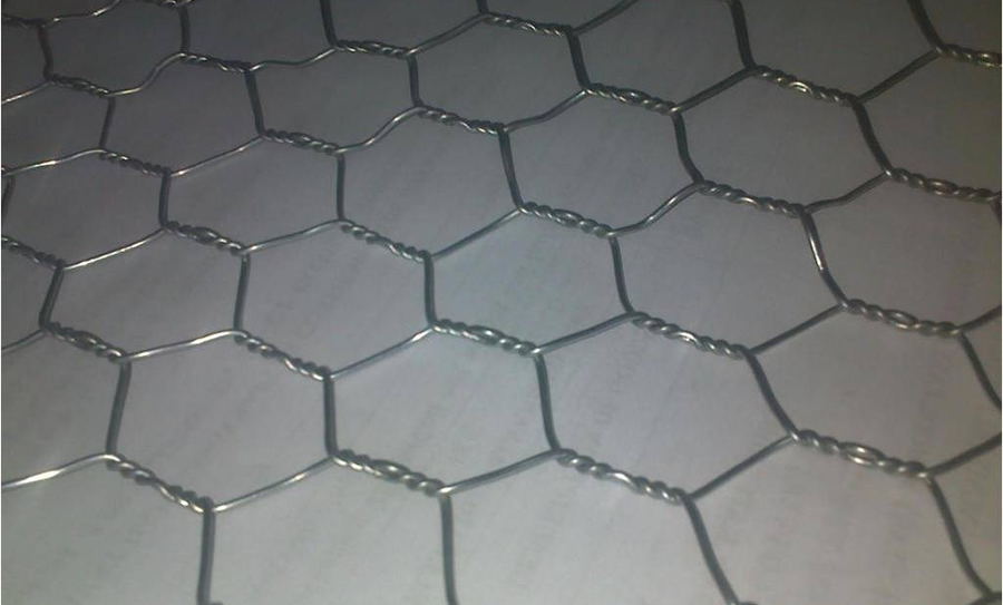 Galvanized Steel Mesh For Temporary Perimeter Fencing Uses